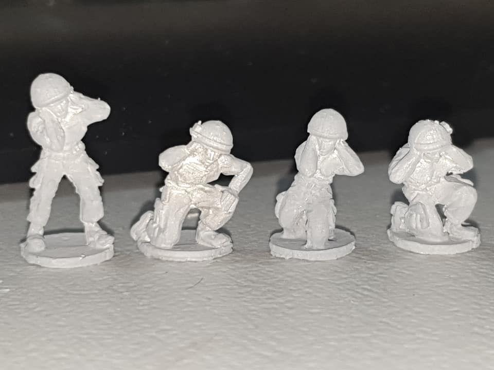 NAM12 - US weapon crews-topless