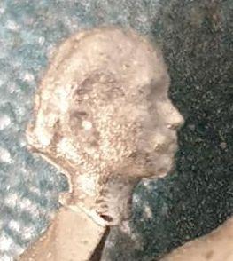 HED82 Female Head