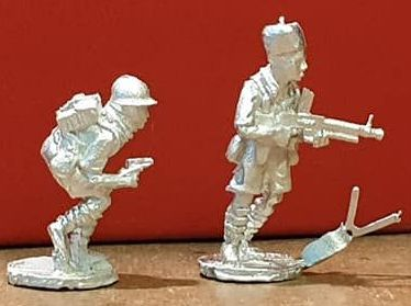 x completed: Commission: Conversion of Tropic French to new range