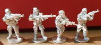 YPG01 Male fighters set 1