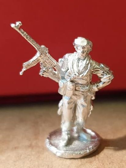 YPGSPEC The Backers only figure, kindly made available by the backer to all