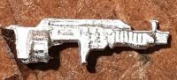 Scifi Combat shotgun version 2