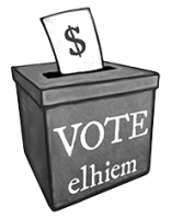 In Queue: VOTE015 - I S I S - PHASE 1