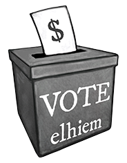 VOTE015 I S I S PHASE 1