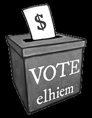 VOTE019 SRR in plain clothes