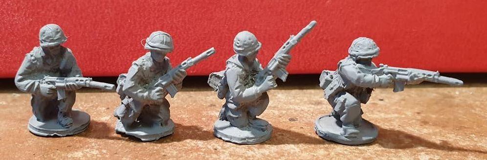 NAT23 NATO FAL Riflemen pack 3