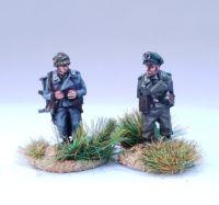LHR06 Panzer Lehr Officers.