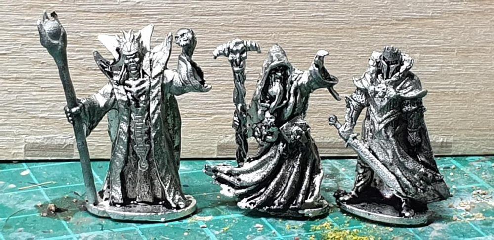 FAN03 Evil undead Lord