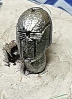 HED95 SCFI v4 Close fitting helmet or Android head