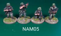 NAM05 - US Army M79 Bloopers