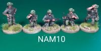 NAM10 - US Army field HQ