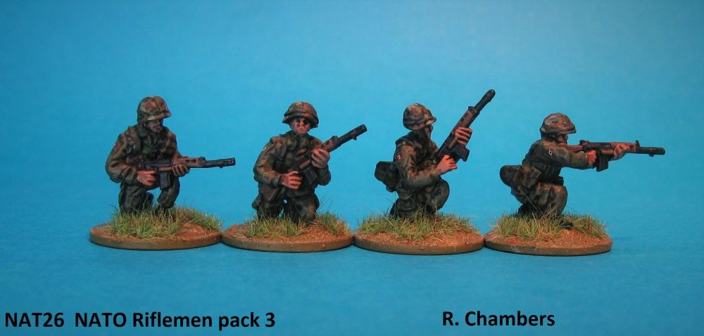 NAT26 NATO FAL Riflemen pack 3