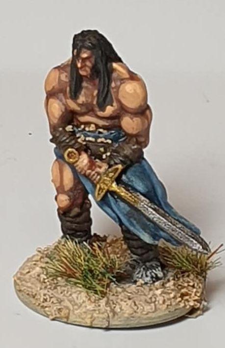 FAN02 Alternative Barbarian