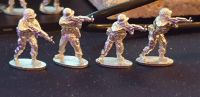 IRQ08 Skirmish infantry in Chicom rigs with Type56