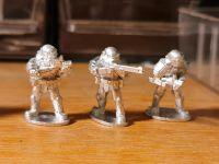 SL04 Star Legion Principes armed with Gladius Mk2 main infantry skirmishing.