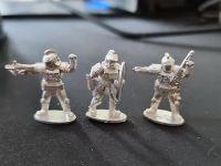 SL07 Star Legion Decurian NCOs.