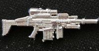 SkAR Mk17 H with 6x optic