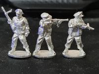 BRM01 Brandenburg Commanders with rare SMGs