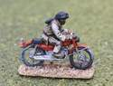 TAL18 Afghan Civilian/Insurgent on Motor Bike