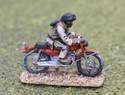 TAL18 Afghan Civilian/Insurgent on Motor Bike