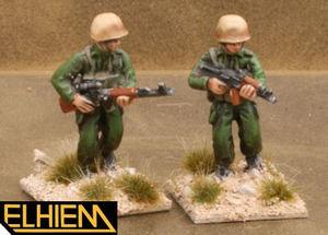 RG01 Iraqi Army NCO and Marksman