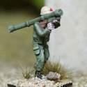 RG11 Iraqi Army  SA7 AA misssile