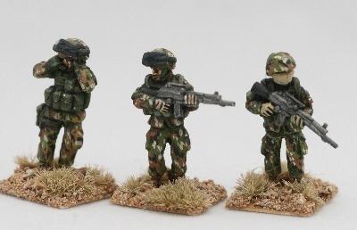 MITA04 Modern Italian Army specialists 2
