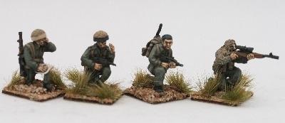 IDF03 Squad Command