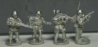 MG02 Modern Germans support team