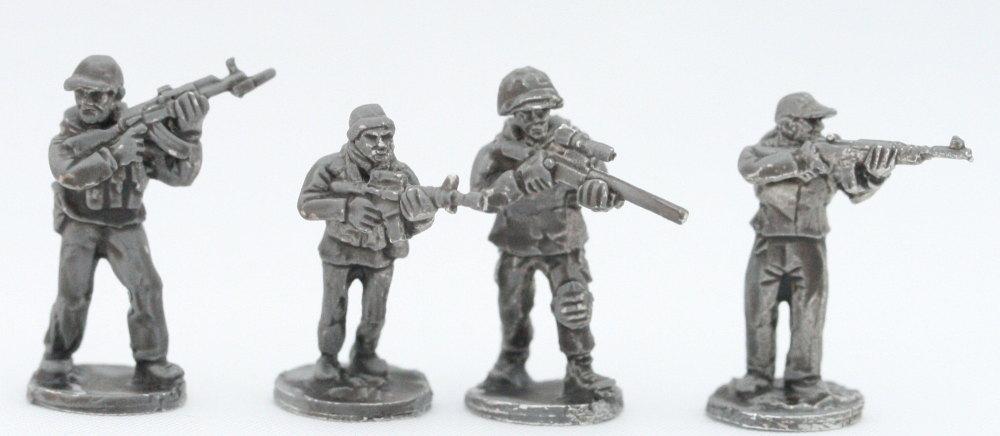 SRV06 Survivour group 6: Preppers