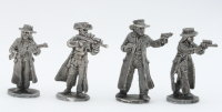 SRV07 Survivour group 7: Lawmen