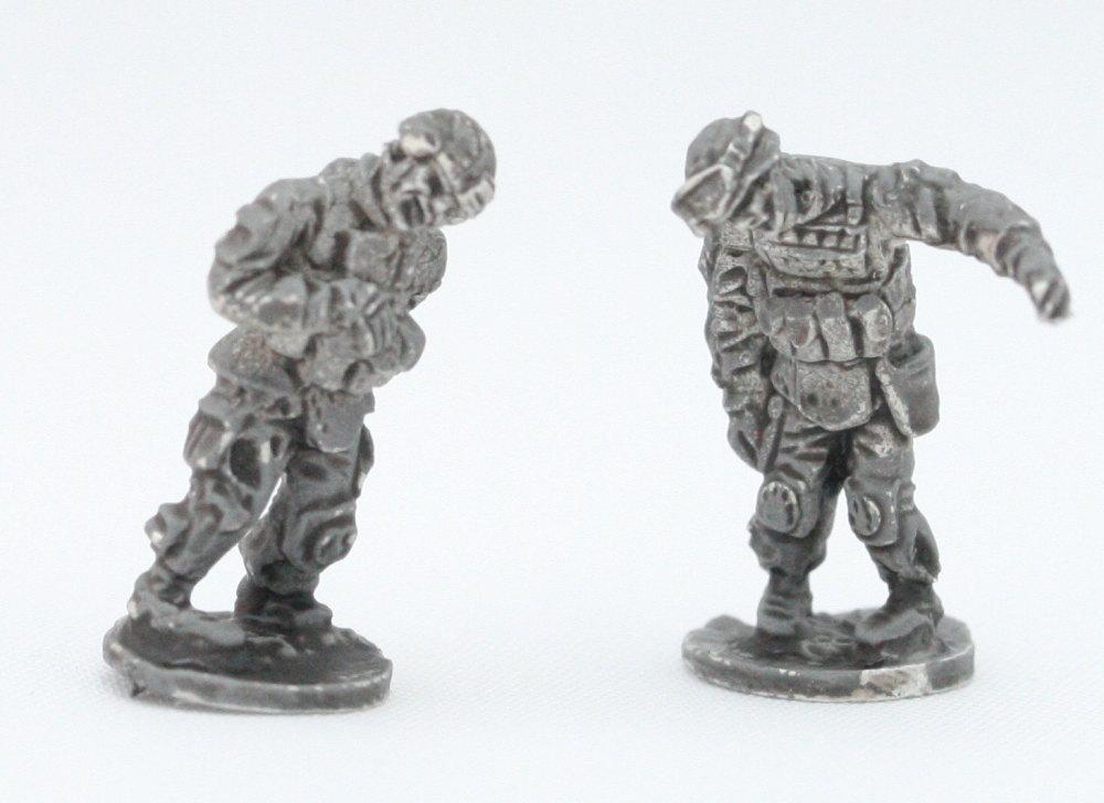 ZOM12 US Military Zombies