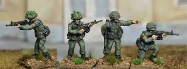 BW02 West German Riflemen B