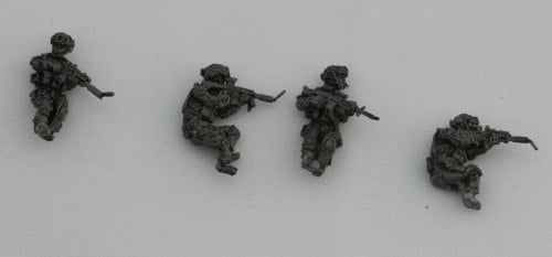 SF20 SEAL DEVGRU helicopter bench riders