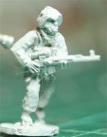 FDY12 Saddam Fedayeen Sniper