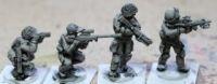 OSP07 British Osprey Sniper, DMR, recce