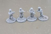 OSP10 British Osprey Riflemen and Grenadiers