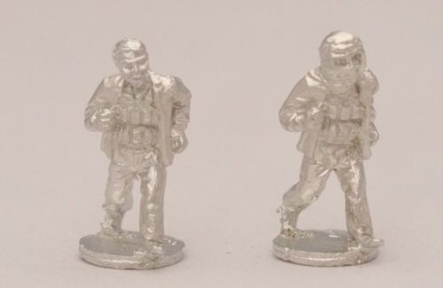 INS07 Insurgent suicide bombers