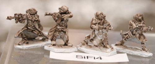 SIFI04 Acturian Pirate Nobels