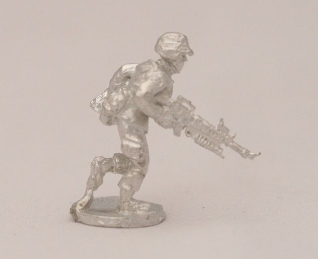 LTD02 Ambush Alley Running Logo figure