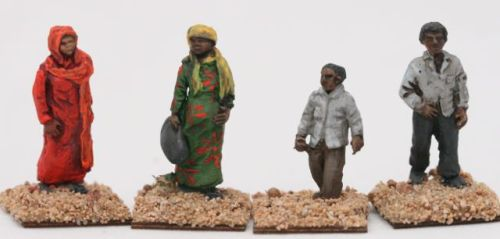 SOM01 Somali unarmed civilians