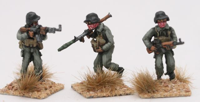 MEG03 K-Pot Support unit