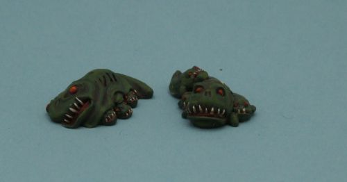 P05 Horror Slugs