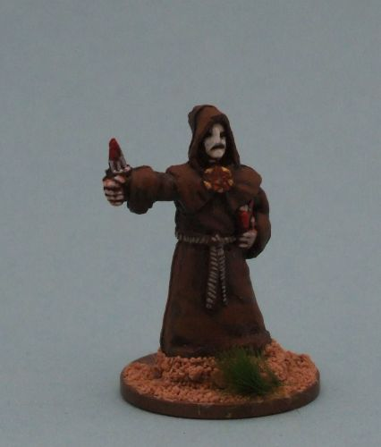 P14 Cultist Leader