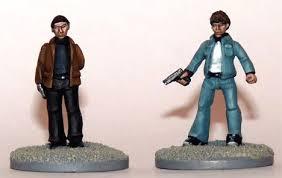 COP04 Detectives
