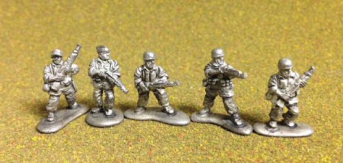 DS05b Ramcke Brigade Fallshirmjager