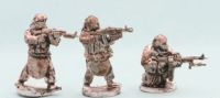 TAL32 AQ Shadow Army with support weapons