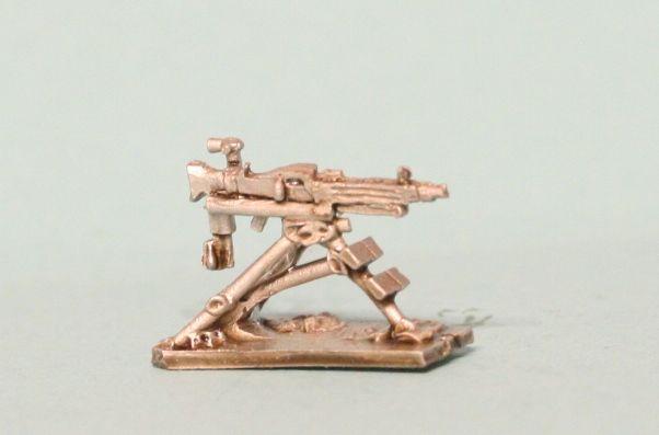 GUN09N -NEW-  MG42 MMG on tripod