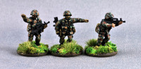 PLA05 Qbz95 Riflemen set B