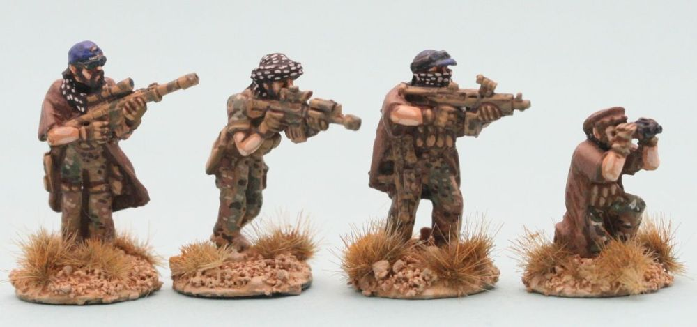 SF11 Generic SF/PMC Support weapon team